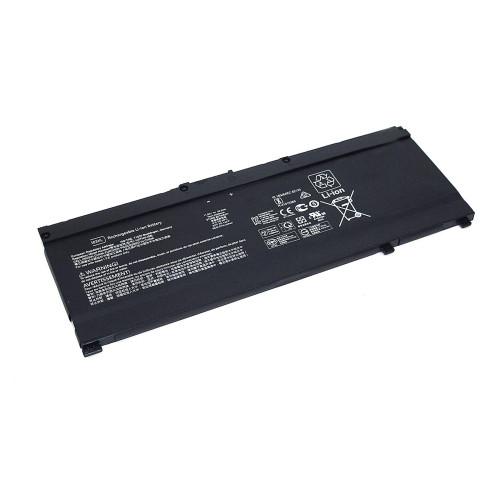 Аккумулятор для HP Pavilion 15-CX (SR03XL) 11.55V 52.5Wh