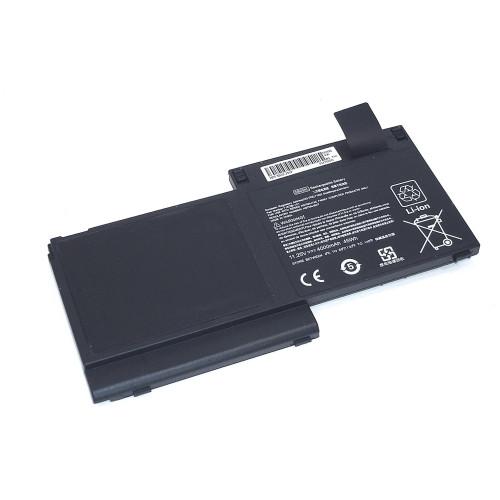 Аккумулятор для HP EliteBook 725 (SB03-3S1P) 11.25V 4000mAh REPLACEMENT черная