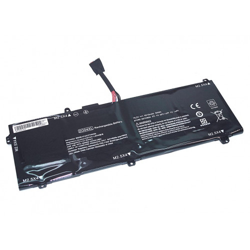 Аккумулятор для HP Zbook Studio G3 (ZO04-4S1P) 15.2V 4210mAh REPLACEMENT