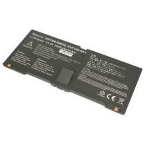 Аккумулятор для HP Compaq ProBook 5330m (HSTNN-DB0H) 41-44Wh REPLACEMENT черная