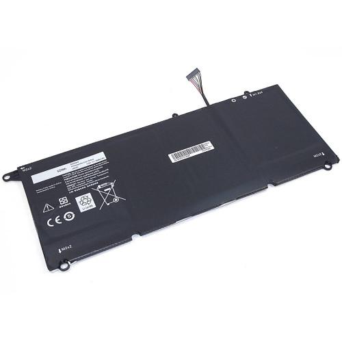 Аккумулятор для Dell XPS 13 9343 9350 (JD25G) 7.4V 52Wh черная REPLACEMENT