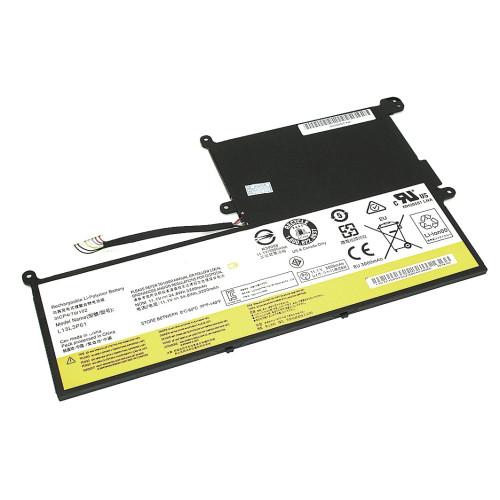 Аккумулятор для Lenovo Chromebook N20 (L13L3P61) 11.1V 3200mAh