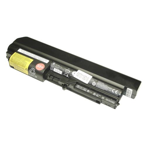 Аккумулятор для Lenovo ThinkPad R61 (41U3196 33+) 11.1V 57Wh черный