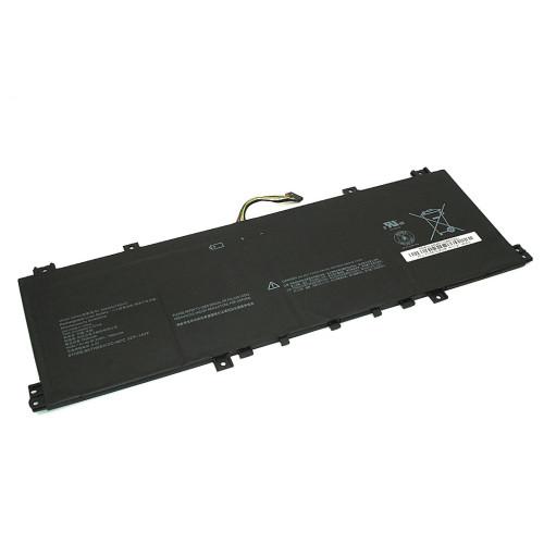 Аккумулятор для Lenovo Ideapad 100S-14IBR (BSN0427488-01) 7.4V 7600mAh