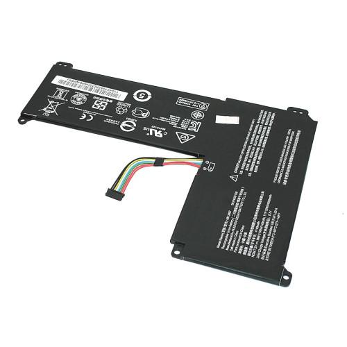 Аккумулятор для Lenovo IdeaPad 120S-11 (0813006) 7.5V 3635mAh