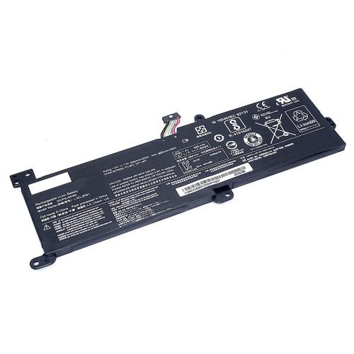 Аккумулятор для Lenovo Ideapad 330-14IKB (L17L2PF1) 7,56V 3968mAh