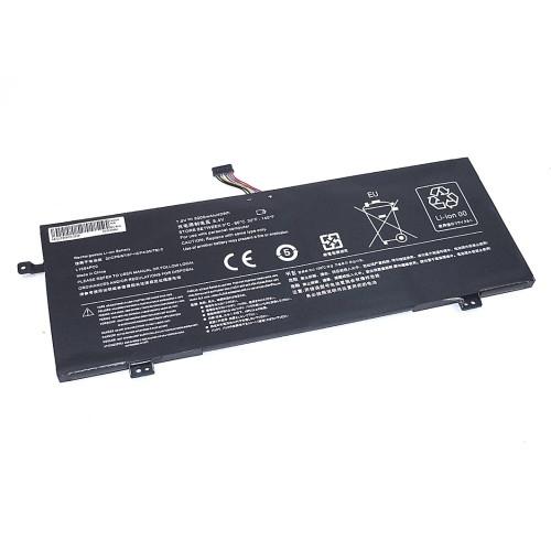 Аккумулятор для Lenovo IdeaPad 710S 7.6V 5200mAh REPLACEMENT черная