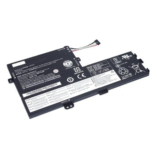 Аккумулятор для Lenovo IdeaPad C340 15 (L18M3PF7) 11,4V 4610mAh