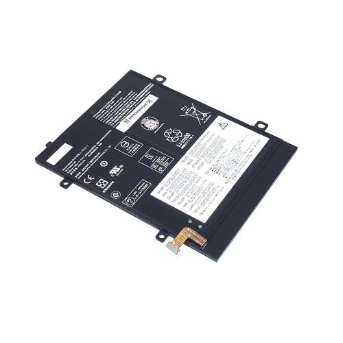Аккумулятор для Lenovo IdeaPad D330 (L17S2PF3) 7.68V 5080mAh