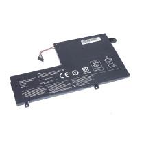 Аккумулятор для Lenovo Flex 3 14 (L14M3P21-3S1P) 11.1V 45Wh REPLACEMENT черная