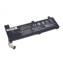 Аккумулятор для Lenovo 310-14IKB (L15L2PB2-2S2P) 7.6V 30Wh REPLACEMENT черная