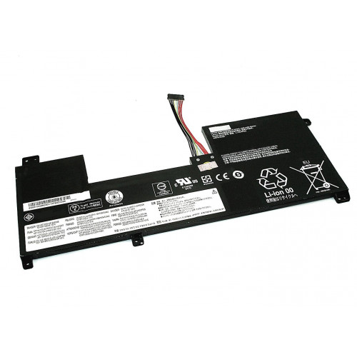 Аккумулятор для Lenovo Legion Y730-17 (L17S4PG2) 15,4V 4820mAh