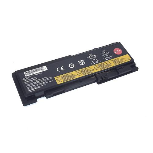 Аккумулятор для Lenovo T430S (0A36287) 11.1V 4400mAh REPLACEMENT черная