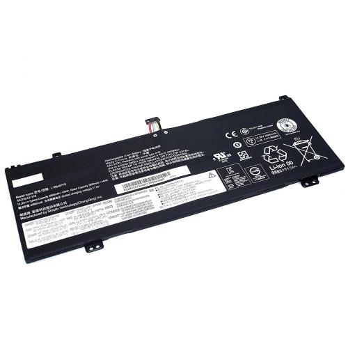 Аккумулятор для Lenovo ThinkBook 14s (L18D4PF0) 15,36V 2964mAh