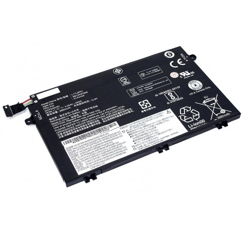 Аккумулятор для Lenovo ThinkPad E485 (L17L3P52) 11,1V 4050mAh