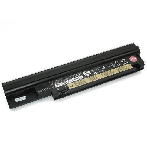Аккумулятор для Lenovo ThinkPad Edge E30 (42T4813) 11.1V 4400mAh черная
