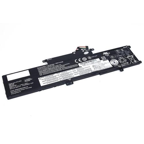 Аккумулятор для Lenovo ThinkPad L380 (L17M3P55) 11,1V 4080mAh