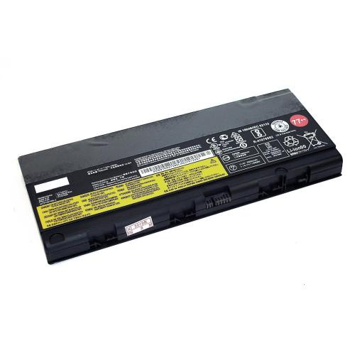 Аккумулятор для Lenovo Thinkpad P52 (L17M6P51) 11,4V 7900mAh