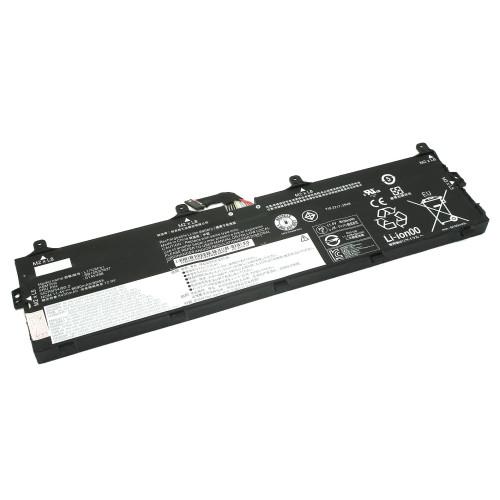 Аккумулятор для Lenovo ThinkPad P72 (L17M6P52) 11,25V 8800mAh