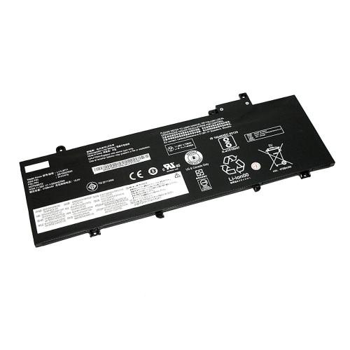 Аккумулятор для Lenovo T480s (01AV479) 11,58V 4920mAh версия 2