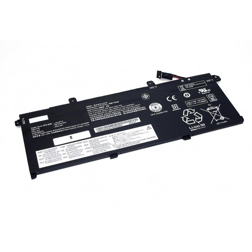 Аккумулятор для Lenovo ThinkPad T490 (L18C3P73) 11.55V 4372mAh