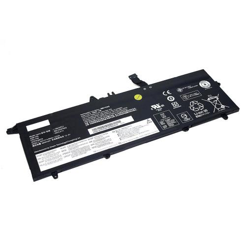 Аккумулятор для Lenovo ThinkPad T490s (L18M3PD2) 11,52V 4950mAh