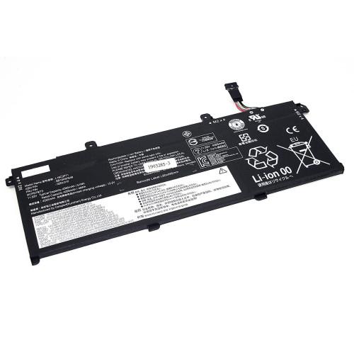 Аккумулятор для Lenovo ThinkPad T590 (L18S3P71) 11,52V 4385mAh