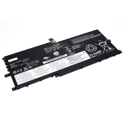 Аккумулятор для Lenovo ThinkPad X1 Yoga 2018 (L17M4P71) 15.36V 3520mAh
