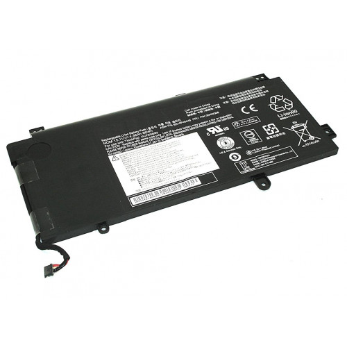 Аккумулятор для Lenovo ThinkPad Yoga 15 20DQ (00HW008) 15.2V 4360mAh