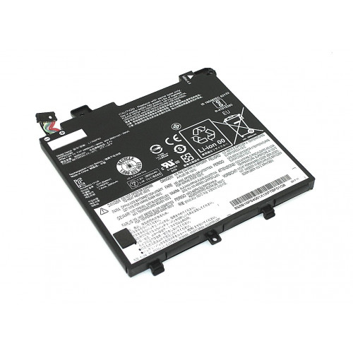 Аккумулятор для Lenovo V330-14ARR (L17M2PB2) 7.72V 5055mAh