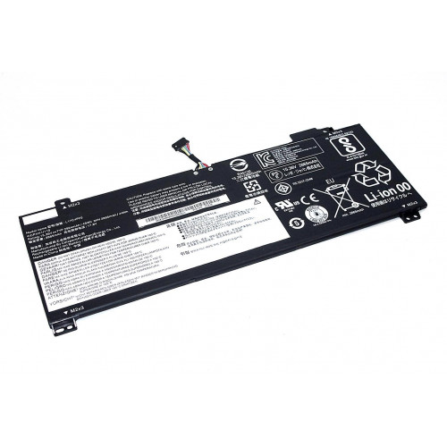 Аккумулятор для Lenovo Xiaoxin Air 13 (L17M4PF0) 15.36V 2965mAh