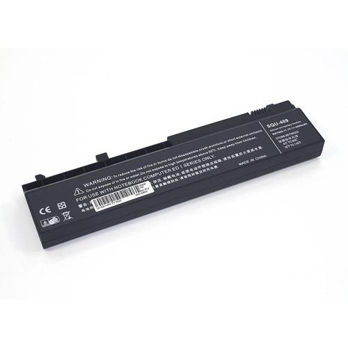 Аккумулятор для Lenovo Y200 (SQU-409) 11.1V 4400mAh REPLACEMENT черная