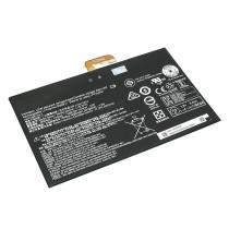 Аккумулятор для Lenovo Yoga Book YB1 (L15C2P31) 3.8V 8500mAh