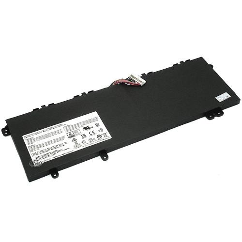 Аккумулятор для MSI GS30 (BTY-S37) 10PIN 7.4V 6400mAh черная