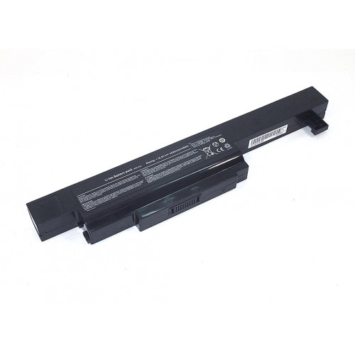 Аккумулятор для MSI CX480 HASEE (A32-A24) 10.8V 4400mAh REPLACEMENT черная