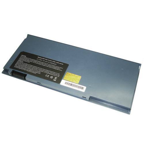 Аккумулятор для MSI X320 Hitachi PC-AB8360 (925T2950F) 14.8V 41Wh REPLACEMENT черная