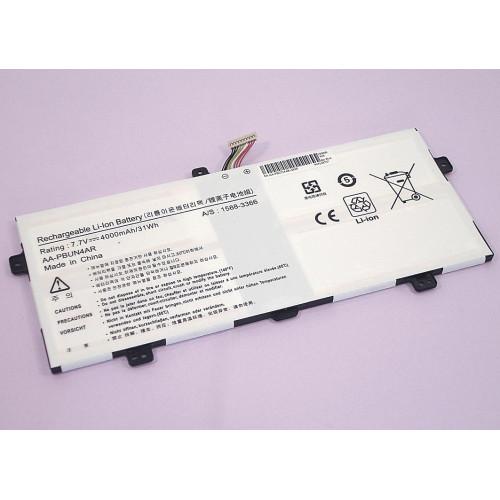 Аккумулятор для Samsung 9 Spin (AA-PBUN4AR) 7.7V 4000mAh REPLACEMENT