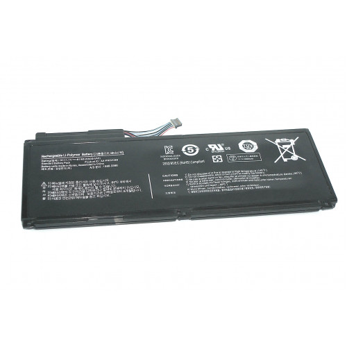 Аккумулятор для Samsung QX310 QX410 SF510 (AA-PN3VC6B) 11.1 5500mAh