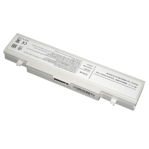 Аккумулятор для Samsung R420 R510 R580 R530 (AA-PL9NC6W) 5200mAh REPLACEMENT белая