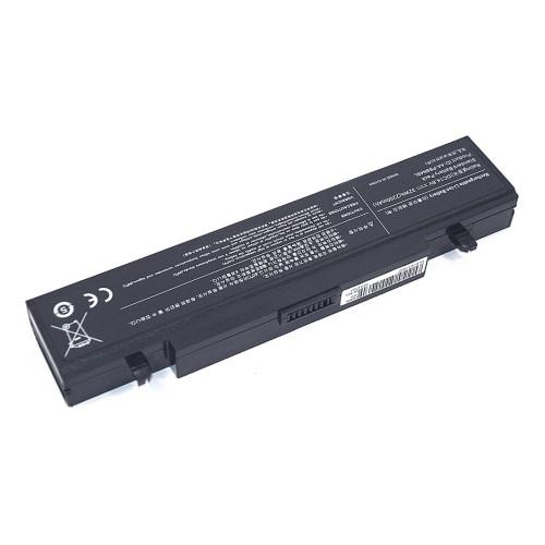 Аккумулятор для Samsung RV411 4S1P (PB9N4BL) 14.8V 2200mAh REPLACEMENT черная