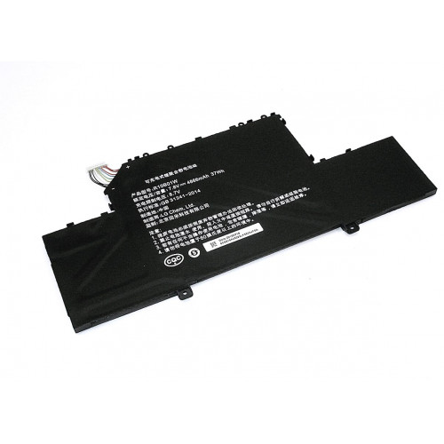 Аккумулятор для Xiaomi MI AIR 12.5 (R10B01W) 7.6V 4866mAh
