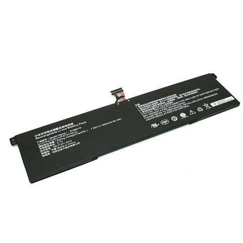 Аккумулятор для Xiaomi MI PRO 15.6 (R15B01W) 7.6V 7900mAh