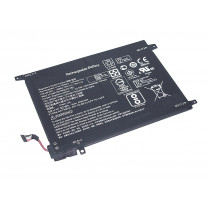 Аккумулятор для HP Pavilion X2 10 (DO02XL) 3,8V 33Wh черная