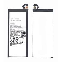 Аккумуляторная батарея EB-BA720ABE для Samsung Galaxy A7 (2017), J7 (2017) 3600mah