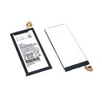 Аккумуляторная батарея EB-BJ330ABE для Samsung Galaxy J3 SM-J330F, 2400mAh, 3.85V