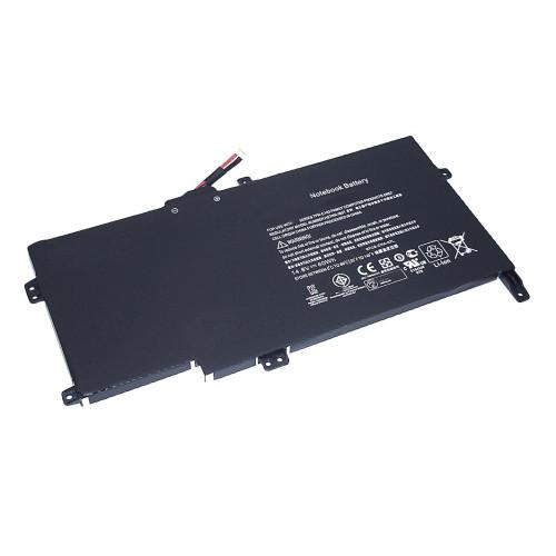 Аккумулятор для HP Envy Sleekbook 6 (EG04) 14.8V 60Wh черная