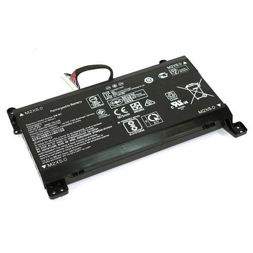 Аккумулятор для HP 17-AN (FM08) 14.4V 5700mAh 16Pin