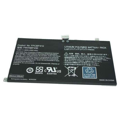 Аккумулятор для Fujitsu Lifebook U574 48Wh FMVNBP230