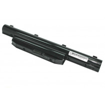 Аккумулятор для Fujitsu Siemens Lifebook LH532 4400mAh FPCBP334 REPLACEMENT черная