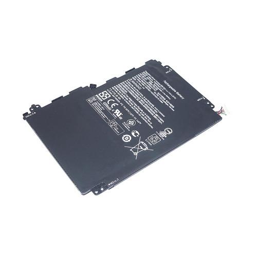 Аккумулятор для HP Pavilion X2 (GI02XL) 7,6V 33,36Wh черная